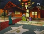 Courage the Cowardly Dog saison 4 episode 22
