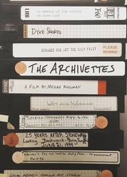 The Archivettes (2019)
