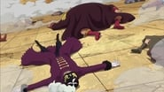 One Piece Dress Rosa Arc (2) Episode 730 : Tears of Miracles! Mansherry's Fight!