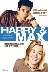 Harry And Max