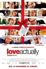 Love Actually – L'amore davvero (2003)