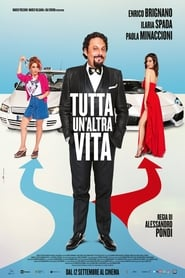 Tutta un'altra vita movie