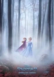 Frozen 2 – Dublado