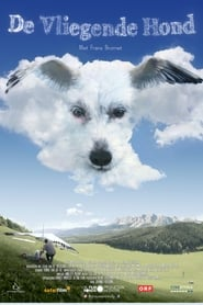 Poster for De vliegende hond