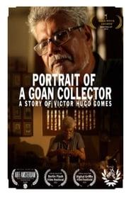 Portrait of a Goan Collector (2019)