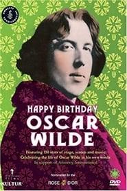 Happy Birthday Oscar Wilde