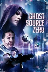 Ghost Source Zero (2017) Sub Indo