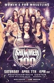 Shimmer 100