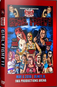 Regarder Girl Fight Wrestling 11