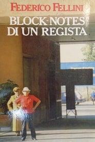 Fellini: A Director's Notebook (1969)