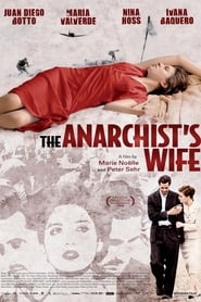 The Anarchist's Wife