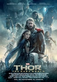 Guardare Thor: The Dark World