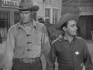 The Rifleman - Season 1 Episode 11 : The Apprentice Sheriff