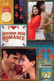 Shuddh Desi Romance (2013) [Sushant Singh Rajput – Filmography]