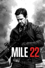 Mile 22 (2018) 1080p WEB-DL 1.5GB Ganool