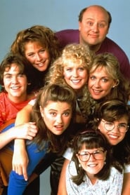 Just the Ten of Us 1988