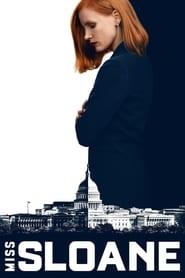 Poster Miss Sloane