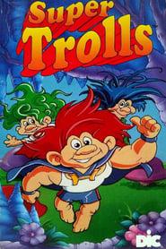 Magical Super Trolls 1992