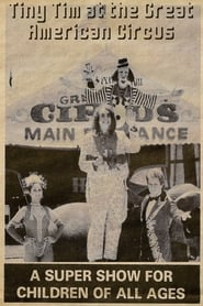 Tiny Tim at the Great American Circus 1987