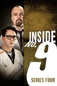 Inside No. 9 Sezonul 4