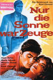 sehen Nur die Sonne war Zeuge STREAM DEUTSCH KOMPLETT ONLINE SEHEN Deutsch HD  Nur die Sonne war Zeuge ganzer film deutsch komplett 1960