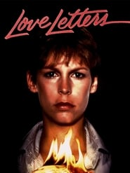 Poster Love Letters 1983