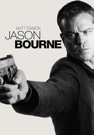 Jason Bourne - HD 720p Dublado
