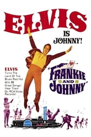 Poster Frankie and Johnny 1966
