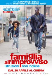 Famiglia all'improvviso – Istruzioni non incluse streaming film italiano online