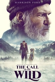 Poster for The Call of the Wild