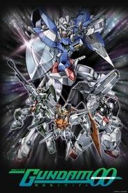 Mobile Suit Gundam 00 en streaming