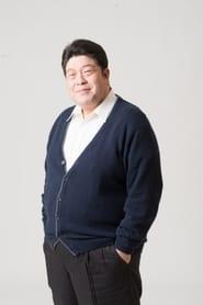 Lo Pei-An isMonk Fak Hong