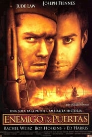 Imagen Enemigo al Acecho (2001) | Enemy at the Gates