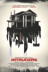 Ver Intruders Online HD Español y Latino (2015)