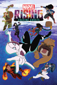 Marvel Rising Chasing Ghosts (2019) Watch Online Free