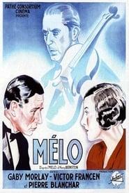 Mélo (1932)