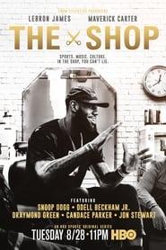 Poster The Shop: Uninterrupted 2019