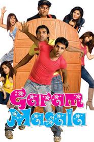 Poster Garam Masala 2005