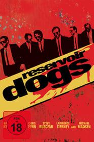 Reservoir Dogs – Wilde Hunde (1992)