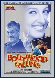 Bollywood Calling 2001 Movie English AMZN WebRip 300mb 480p 900mb 720p 2.5GB 8GB 1080p