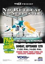 WCW Fall Brawl 1998