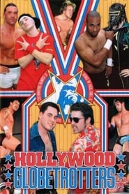 PWG Hollywood Globetrotters