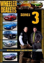 Watch Wheeler Dealers season 3 episode 8 S03E08 free