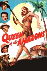 Queen of the Amazons 1947