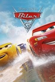 Biler 3 – Cars 3  (2017)