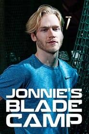 Jonnie's Blade Camp (2021)
