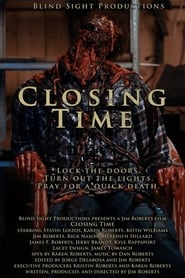Closing Time (2019)