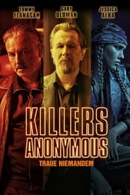 Killers Anonymous [2019]