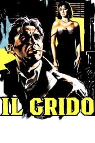 Poster for Il Grido