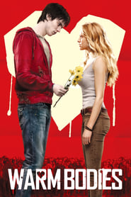 Poster for Warm Bodies